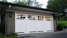 Los Gatos, CA Custom Garage Doors   Carriage House Style Designer Garage Doors! traditional garage doors