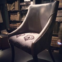 Custom made luxury chairs for a recent Design project Luxury Chairs, Bespoke Furniture, Design Projects, Custom Made, Home Decor, Decoration Home, Room Decor, Interior Decorating