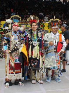 Gathering of the Nations 2013