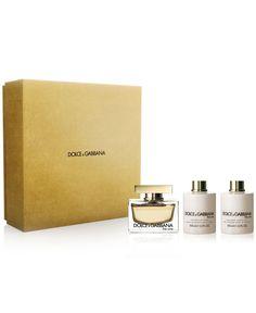 Dolce&Gabbana The One Gift Set