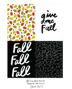 Free Fall Journal Ca