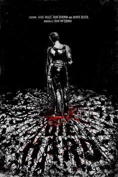 Die Hard by Daniel Norris
