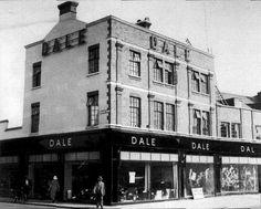 Dales c. 1950s - The Borough Of Enfield Memories