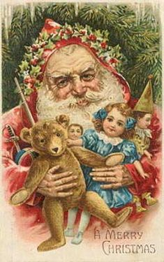 Merry Christmas to all our visitors