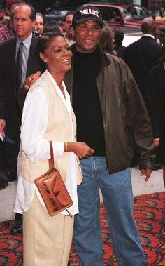Dionne Warwick & Philip Michael Thomas