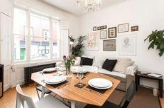Traditional London Apartment N1 Sleeps 5 Wifi Inc, Holiday Cottage in Islington,Islington,England