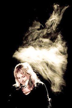 Karen Zoid. Beautiful voice!!