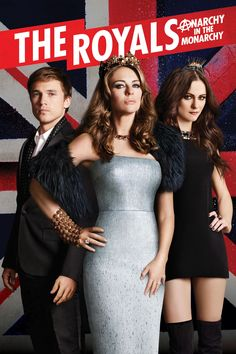 Track The Royals on http://www.serienguide.tv/serie/The-Royals Source: www.themoviedb.com