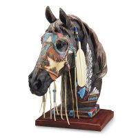 At Back In The Saddle you'll find a great selection of Collectibles & Toys for Horse Lovers and a Western Lifestyle. Shop for Collectibles & Toys today! Toys For Horses, Wolf Spirit, Lifestyle Shop, Western Outfits, Giraffe, Westerns, Statue, Western Apparel, Animals