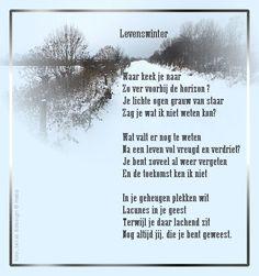 gedichten dementie - Google zoeken