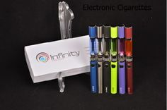 Infinity e cigarette series. The best electronic cigarrete available. If you can't stop smoking simply change your brand to an e cigarette. Price List, Electronic Cigarettes, Infinity, Electronics, Pricing Table, Vaping, Infinite