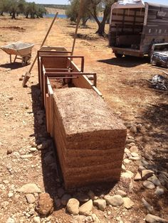 Rammed Earth Homes, Rammed Earth Wall, Building Systems, Building Structure, Sedona Retreats, Water Collection System, Earthship Home, Eco Buildings, Eco City