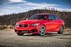 BMW M235i. This vehicle gets started where others stop: turbocharged inline 6-cylinder engine with 240 kW (326 hp), dynamic braking, a rear spoiler lip for increased surface pressure, M Sport chassis and lots more – welcome to a world that revolves around racing and offers breathtakingly high performance.  ~ http://revol.com.sg/ #CarGrooming #cargroomingservicesinsingapore #carpolishingsingapore