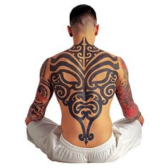 Tribal Tattoos | More tattoos at igotinked.com