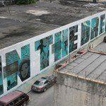 El pasado sábado 20 de julio el Abrons Arts Center de Nueva York fue el anfitrión del ciclo de conferencias de All City Canvas Global Series. En éste participaron expertos en arte urbano, incluyendo a Jonathan LeVine, fundador de Jonathan LeVine Gallery; Rhiannon Platt, curadora y blogger de 12ozProphet y Vandalog;Larissa Harris, curadora de Queens …
