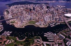 Vancouver Bc Canada, Vancouver British Columbia, Downtown Vancouver, Visit Vancouver, Vancouver Island, Most Beautiful Cities, Beautiful World, Beautiful Things, Beautiful Eyes