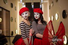 Mime Makeup, Ronald Mcdonald, Goth, Photos, Fictional Characters, Cucumber, Clowns, Gothic, Pictures