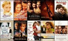 Romance: Filmes Romanticos