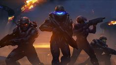 Microsoft: Halo 5: Guardians is not coming to the PC