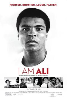 """Director Clare Lewins Talks """"I Am Ali"""" DocumentaryLife+Times 