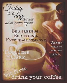 Today is moving day! Good morning and happy Sunday to my coffee loves! Good Morning Greetings, Good Morning Good Night, Good Morning Quotes, Night Quotes, Morning Sayings, Morning Thoughts, I Love Coffee, My Coffee, Coffee Cups