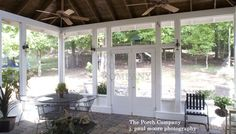 My existing 4 season porch is all cedar.  I would love to whitewash the walls but leave the ceiling natural.
