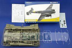 obrazek: Bf-110G-2 Weekend Edition