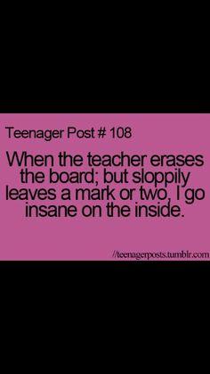 I swear!!!