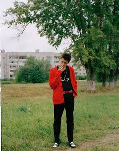 Supreme continues to work with fashion designer Gosha Rubchinskiy when it comes…