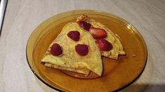palacsinta liszt nélkül Pancakes, Food And Drink, Breakfast, Cukor, Morning Coffee, Crepes, Pancake, Morning Breakfast