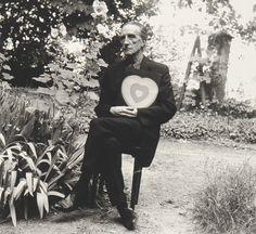 Marcel Duchamp, 1960
