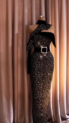 Evening Dresses, Prom Dresses, Formal Dresses, Elegant Dresses, Nice Dresses, African Fashion Dresses, Fashion Outfits, Beauty And Fashion, Looks Style