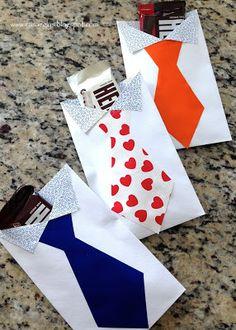packaging con sobres Mais