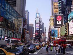 nueva york - Bing Imágenes