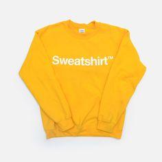 Sweatshirt™ – Stuff® By Andrew Neyer