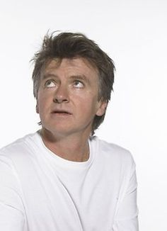 Again with the Neil Finn..    Ageless in mind, inspired and glowing - but still married