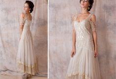 Dresses For Second Wedding Informal