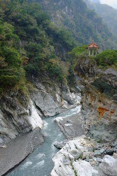 Gorges de Taroko Taiwan