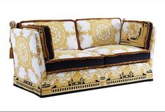 ORLEANS - Versace Home Collection