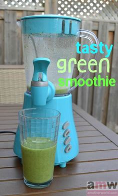 There are so many variations of a green smoothie recipe but are they all tasty? That is the question! Vegan Food, Vegan Recipes, Green Smoothie Recipes, Dear Santa, Plant Based Recipes, Brunch Recipes, Giveaways, Dairy Free, Bacon