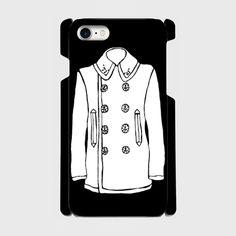 P-1971    【側表面印刷スマホケース iPhone7 ツヤ有り】   HMY Iphone 7 Cases