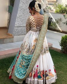 Indian Wedding Fashion, Indian Bridal Outfits, Indian Bridal Lehenga, Indian Designer Outfits, Navratri Dress, Bridal Lehenga Collection, Designer Bridal Lehenga, Lehnga Dress, Indian Gowns Dresses