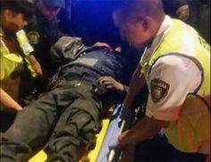 Hieren a policía durante presunto asalto en Gran Sur