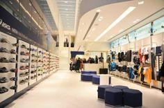 Asics Flagship Store, Oscar Freire Rua Oscar Freire, 1082 - Cerqueira César, São Paulo - SP, 01426-002