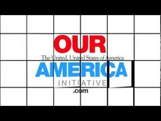 Show your support for Our America Initiative