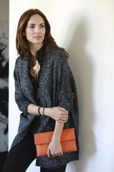 Eugenia Silva | Collar Art  | Maramz IT