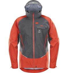 a1c4b7f9262420 Haglöfs outdoor clothing and apparel. Jackets