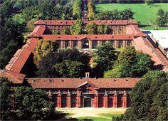 Borgo Castello La Mandria