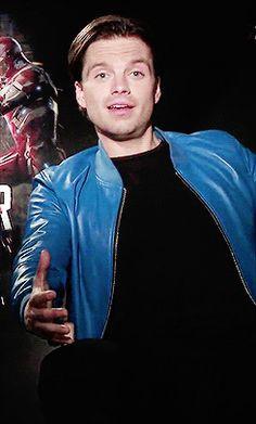 #wattpad #de-todo Si te gusta Sebastian Stan y tu respuesta fue: ¡Si, me lo quiero comer! O simplemente: Si. Pues te invito a que leas estos facts sobre el bello rumano :D  #16 en Humor (lo mas popular). 09/08/16 #46 en Humor (lo mas popular). 07/08/16