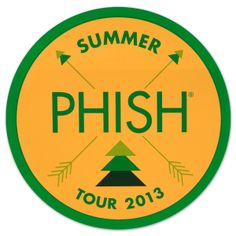 Summer Camp 2013 Tour Sticker https://phish.livenation.spottrot.com/?product_uid=PHAS55